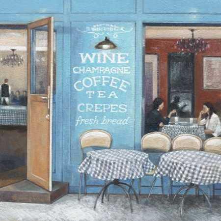 Cafe Impressions 5