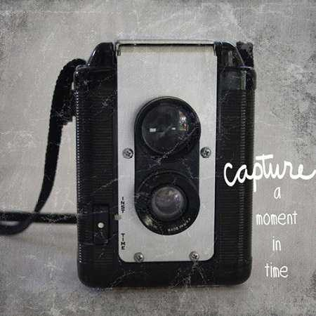 Capture a Moment