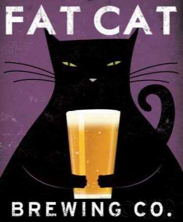 Cat Brewing no City