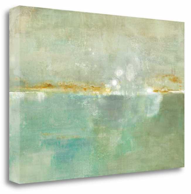 Celadon Dreams, 24x16, Gallery Wrap Canvas, SP0114