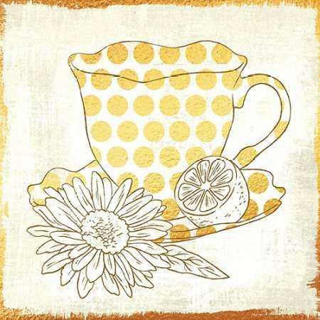Chamomile Lemon Tea