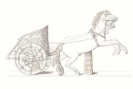 Chariot Vol. IV