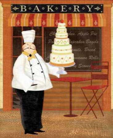 Chef Specialties IV