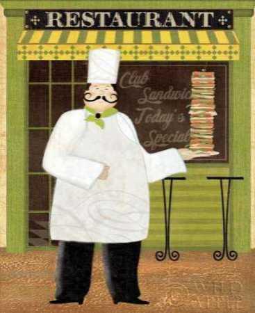 Chefs Specialties II
