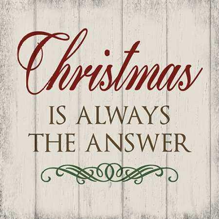 Christmas Peace I