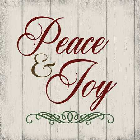 Christmas Peace II