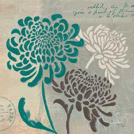 Chrysanthemums I