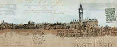Cities II - London