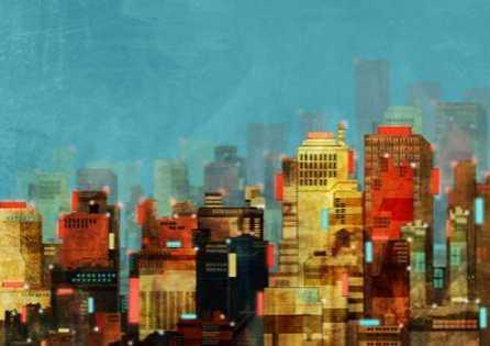 City Beyond 2