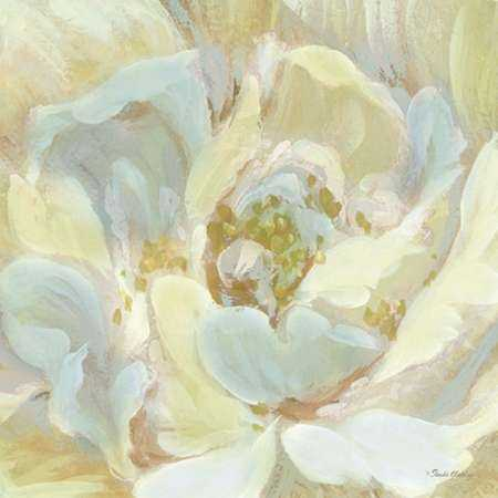 Classic Floral Study I