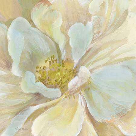 Classic Floral Study II