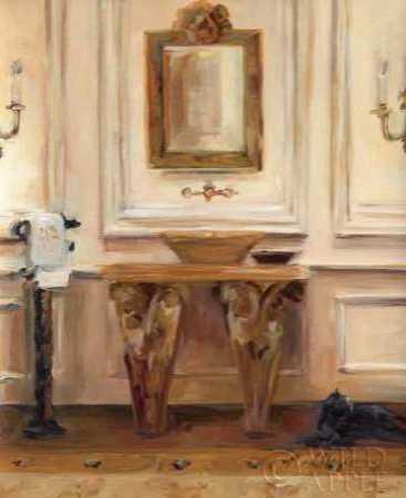 Classical Bath I - Wag