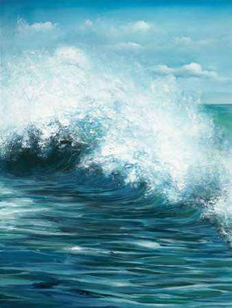 Coastal Wave 1