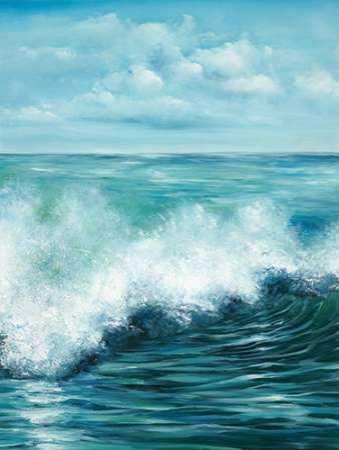 Coastal Wave 2