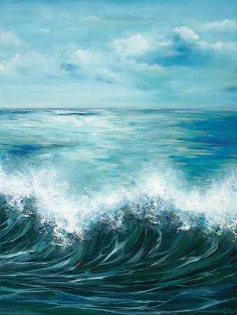 Coastal Wave 3