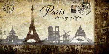 Collage Paris 02
