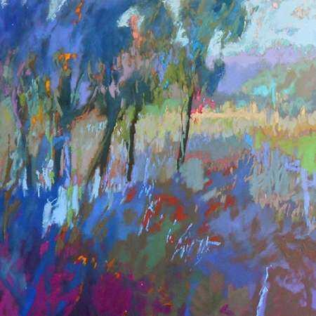 Color Field 44