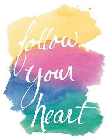 Colorburst II Heart