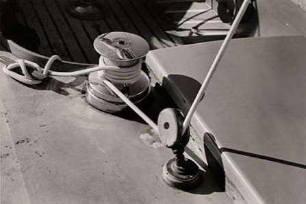 Columbias Deck 1962