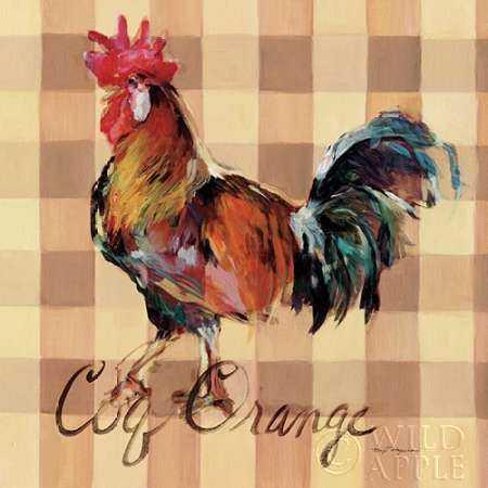 Coq Orange
