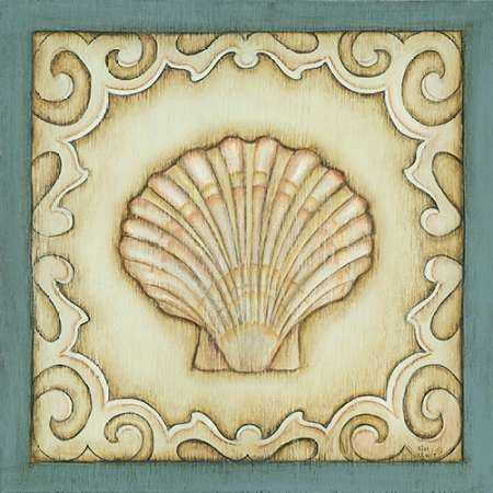 Cottage Seashell