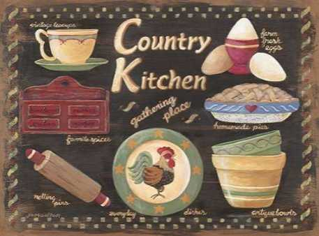 Country Kitchen Internet only special.