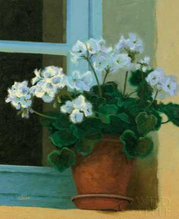 Creancey Geraniums II