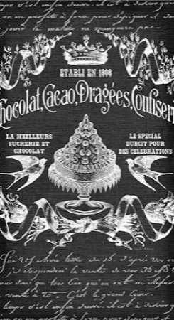 Dessert Filigree