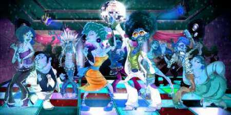 Disco Club -3