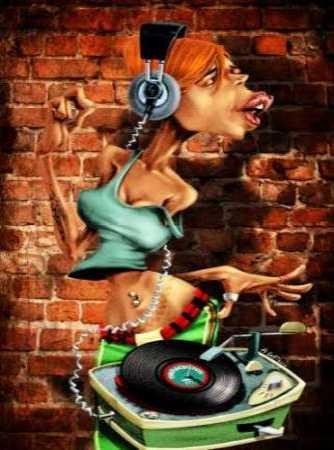 DJ-Moon