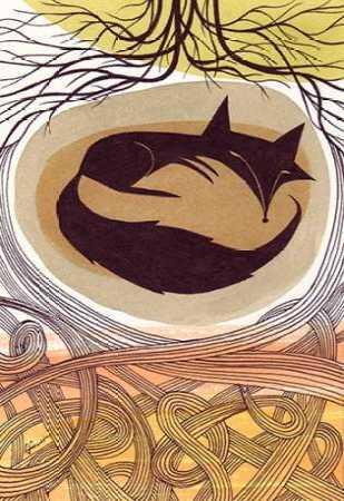 Doodle Fox