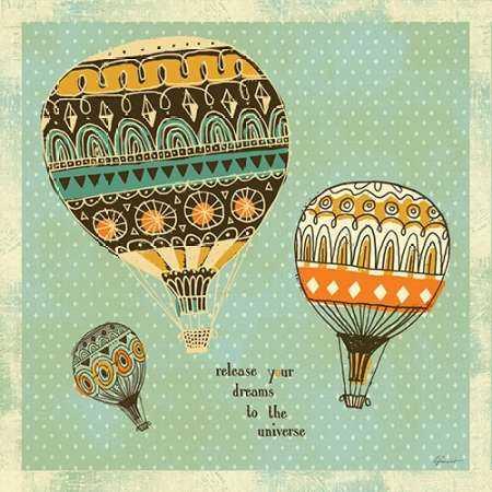 Dream Balloon 2