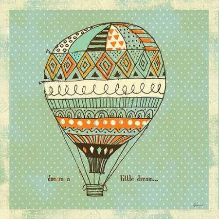 Dream Balloon 4