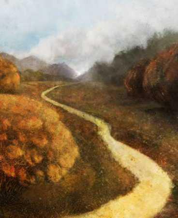 Dream Path 1