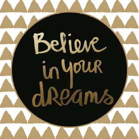 Dreams - Gold