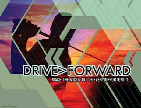DRIVE FORWARD 2