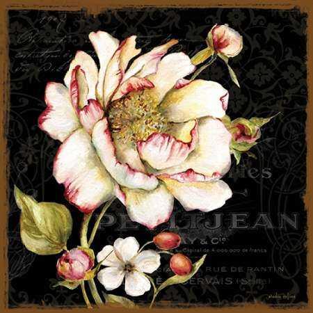 Dusk Flower 1