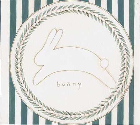 Easter Rabbit IV