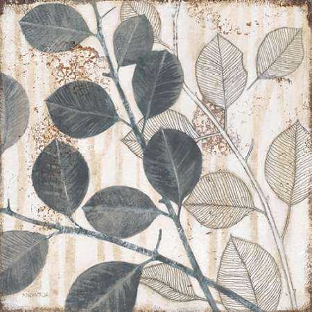 Elemental Leaves 2