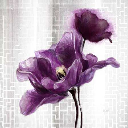 Ethereal Spring Tulip