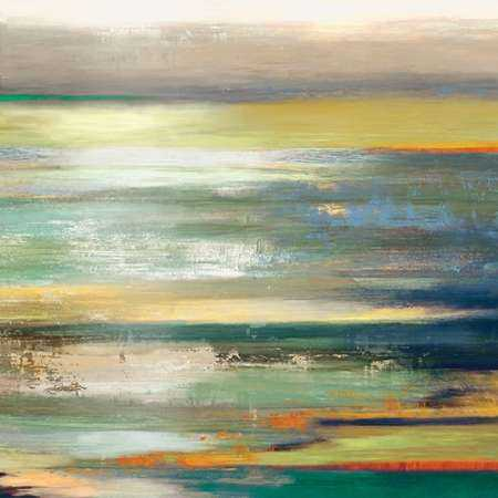 Evening Tide I - Mini