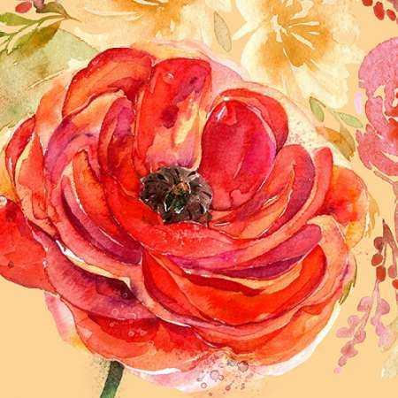 Festive Flowers 1