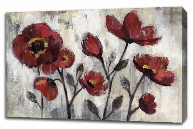 Floral Simplicity bySilvia Vassileva