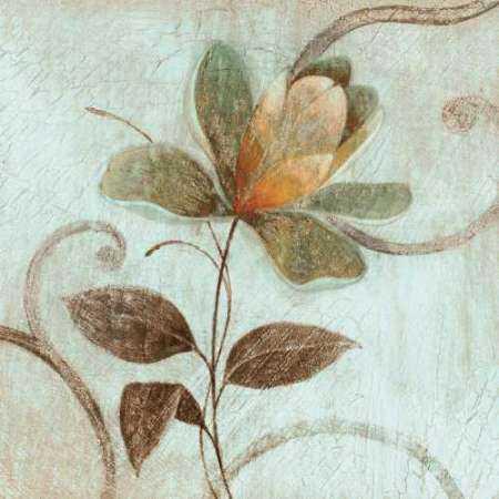 Floral Souvenir 1