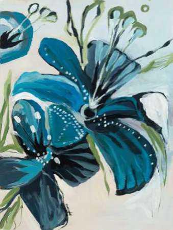 Flowers of Azure I