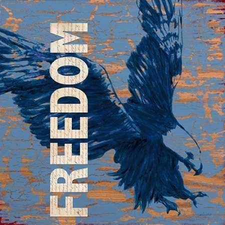 Freedom Reigns