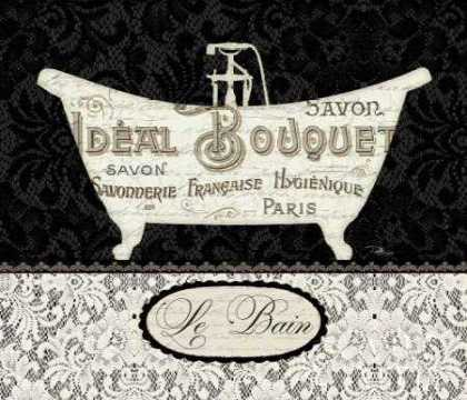 French Lace I