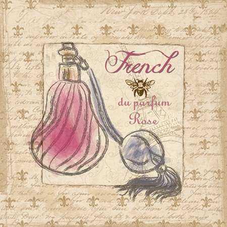 FRENCH PERFUME II