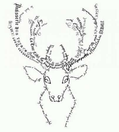 French Stag