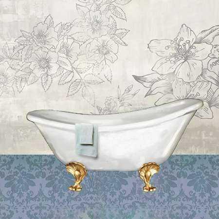 Garden Bath I - Mini